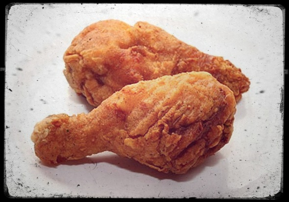 LA GROSSE ERREUR : EMMENER UNE MEUF AU KFC